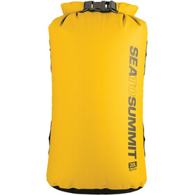 Sea to Summit Big River Dry 20L yellow